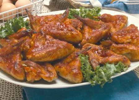 Barbecue Chicken Recipes