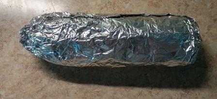 Asparagus Ready for Grill