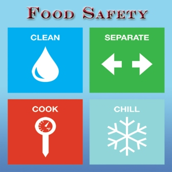Think Food Safety