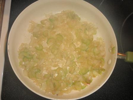 Sauted Onions