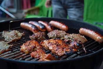 Cooking BBQ Recipes on the Grill