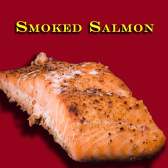 Cooking Salmon on the Smoker